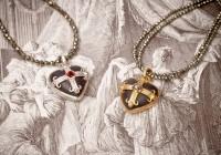 Ferrum Herzanhänger -Cardiliac-