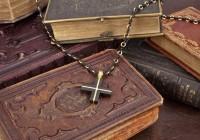 Ferrum Kreuz